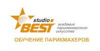 «Академия парикмахерского искусства «Studio Best», улица Бажова, дом 37 на фото Екатеринбурга