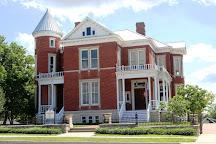 Jefferson City Convention & Visitors Bureau, Inc., Jefferson City, United States
