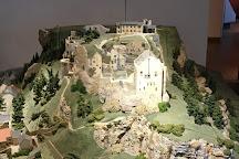 Chateau de Clervaux, Clervaux, Luxembourg