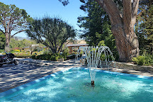 Glass Church / Wayfarers Chapel, Rancho Palos Verdes, United States