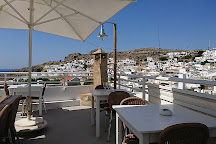 Acropolis of Lindos, Lindos, Greece