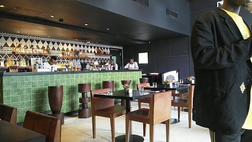 NOK Restaurant
