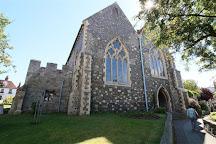 St Peter's Church, Sandwich, United Kingdom