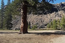 Obsidian Dome, Mammoth Lakes, United States