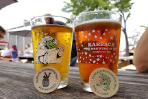 Karbach Brewing, Houston, United States