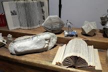 Estonian Print & Paper Museum, Tartu, Estonia