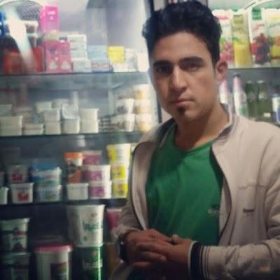 لیسه امانی نبش خیابان محمدی