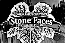 Stone Faces Winery, Hill City, United States