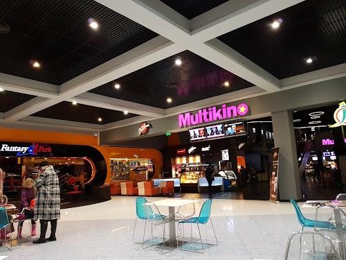 Cafe Cavablanca Multikino