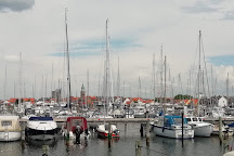 Korsor Lystbaadehavn, Korsoer, Denmark