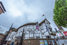 Shakespeare's Globe, London, United Kingdom