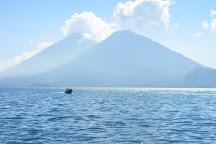 San Antonio Palopo, Lake Atitlan, Guatemala