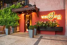 Viva Jiva Spa Landmark Bangkok, Bangkok, Thailand