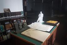 Marx Memorial Library, London, United Kingdom