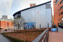 National Sea Life Centre, Birmingham, United Kingdom