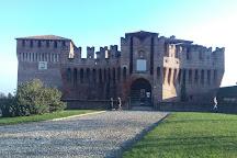 Rocca Sforzesca, Soncino, Italy