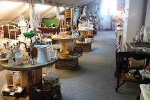 Battlesbridge Antiques and Craft Centre, Battlesbridge, United Kingdom