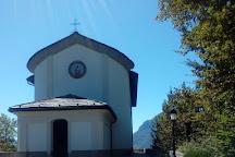 Breglia, Lombardy, Italy