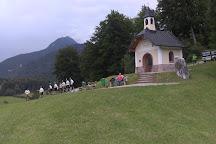 Schloss Berchtesgaden, Berchtesgaden, Germany