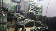 Lords Hair Saloon islamabad