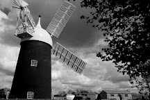 Tuxford Windmill, Tuxford, United Kingdom