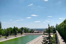 Stalin Museum, Volgograd, Russia