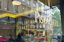 La Pistacherie, Paris, France