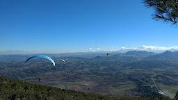 Levante 2 Paragliding