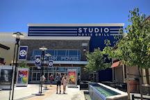 Studio Movie Grill (Rocklin), Rocklin, United States