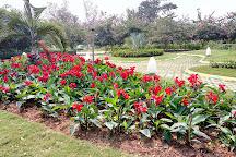 Vuda City Central Park, Visakhapatnam, India