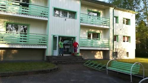 Hotell Sõnajala OÜ