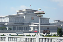 Kaeson Youth Park, Pyongyang, North Korea