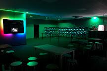 Lasertag Arena Magdeburg, Magdeburg, Germany