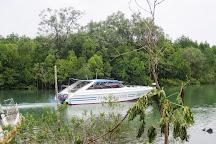 Paradise Diving Asia, Nai Yang, Thailand