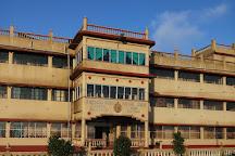 Ramakrishna Mission Ashrama, Sohra, India