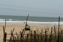 Talashil Tondavali Beach, Malvan, India