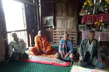 Indaw Lake, Katha, Myanmar