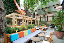 The House of St Barnabas, London, United Kingdom