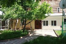 Park Lipki, Saratov, Russia