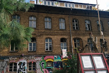 Astra Kulturhaus, Berlin, Germany
