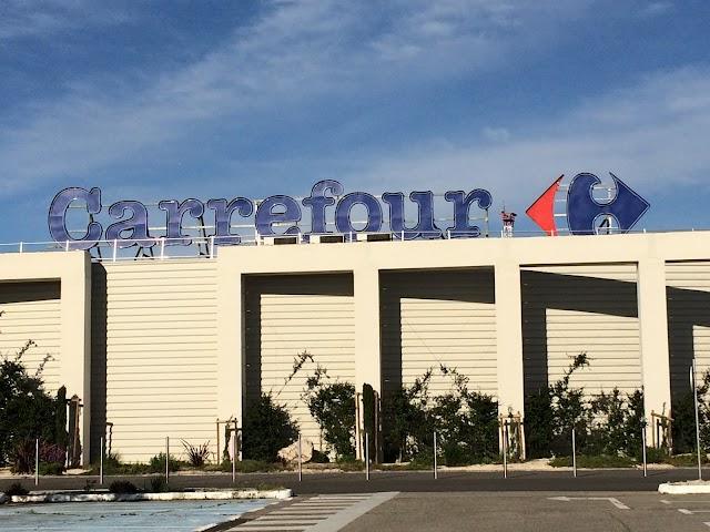 Carrefour Avignon COURT' IN