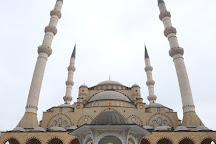 Abdulhamid Han Camii, Kahramanmaras, Turkey