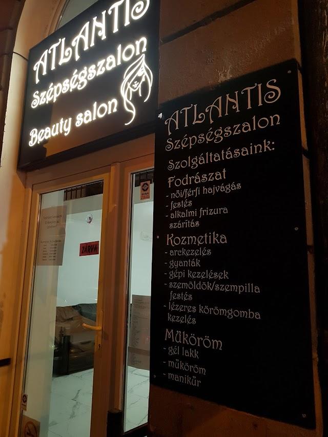 Atlantis beauty salon