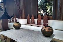 Baan Dam Museum, Nang Lae, Thailand