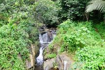 Kattikkayam Waterfalls, Kottayam, India