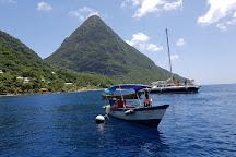Cosol Tours, Castries, St. Lucia