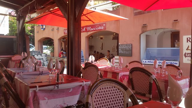 Restaurant A Macciotta
