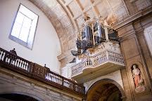 Igreja dos Grilos, Porto, Portugal