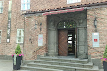 Haugar Vestfold Kunstmuseum, Tonsberg, Norway