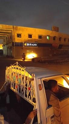 JS Bank karachi Mauripur Rd